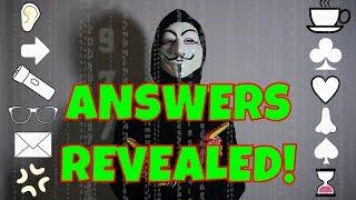 PROJECT ZORGO Doomsday Clue Answers Revealed!