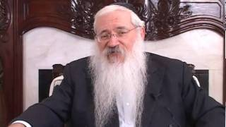 The Real American Idol   Rabbi Manis Friedman