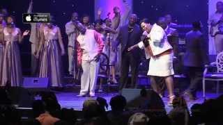 Spirit Of Praise 4 feat. Zaza - Igama LeNkosi