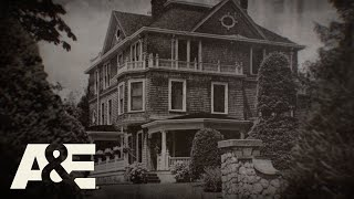 Ghost Hunters: Haunted House Stories Ft. Abandoned Prison & Shanley Hotel  A&E