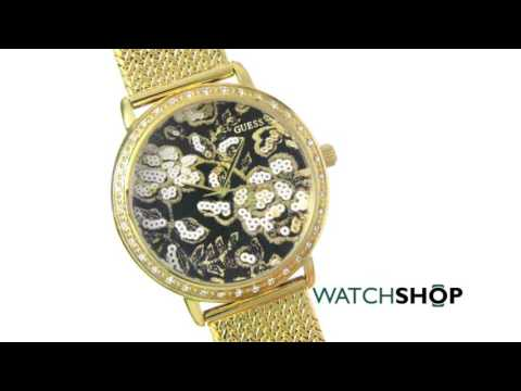 Guess Ladies' Willow Watch (W0822L2)