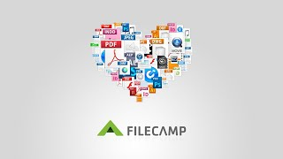 Filecamp video