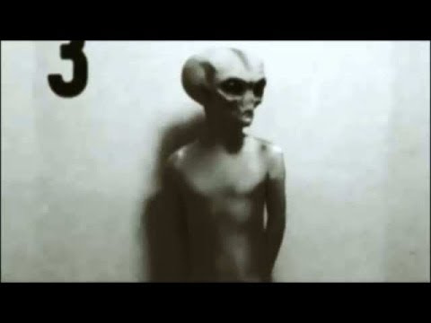 Real aliens among us, and more are coming…