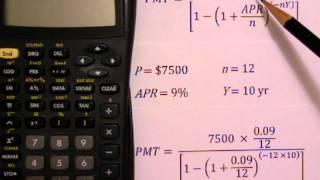 Loan Payment.wmv
