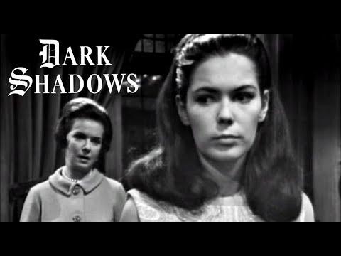 Dark Shadows The Beginning Recap