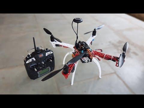 how-to-make-quadcopter--drone--apm-28-gps