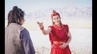 【小Q】丑小伙穿越到古代,发现自己祖宗们都是帅哥,此时开始怀疑人生!