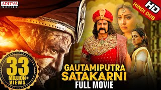 Gautamiputra Satakarni Hindi Dubbed Full Movie 2017 || Balakrishna , Shreya Saran, Hema Malini - Download this Video in MP3, M4A, WEBM, MP4, 3GP