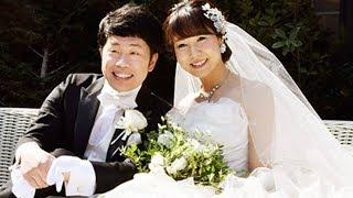 吉本新喜劇の吉田裕&前田真希夫妻、7月の挙式前にウエディング姿披露