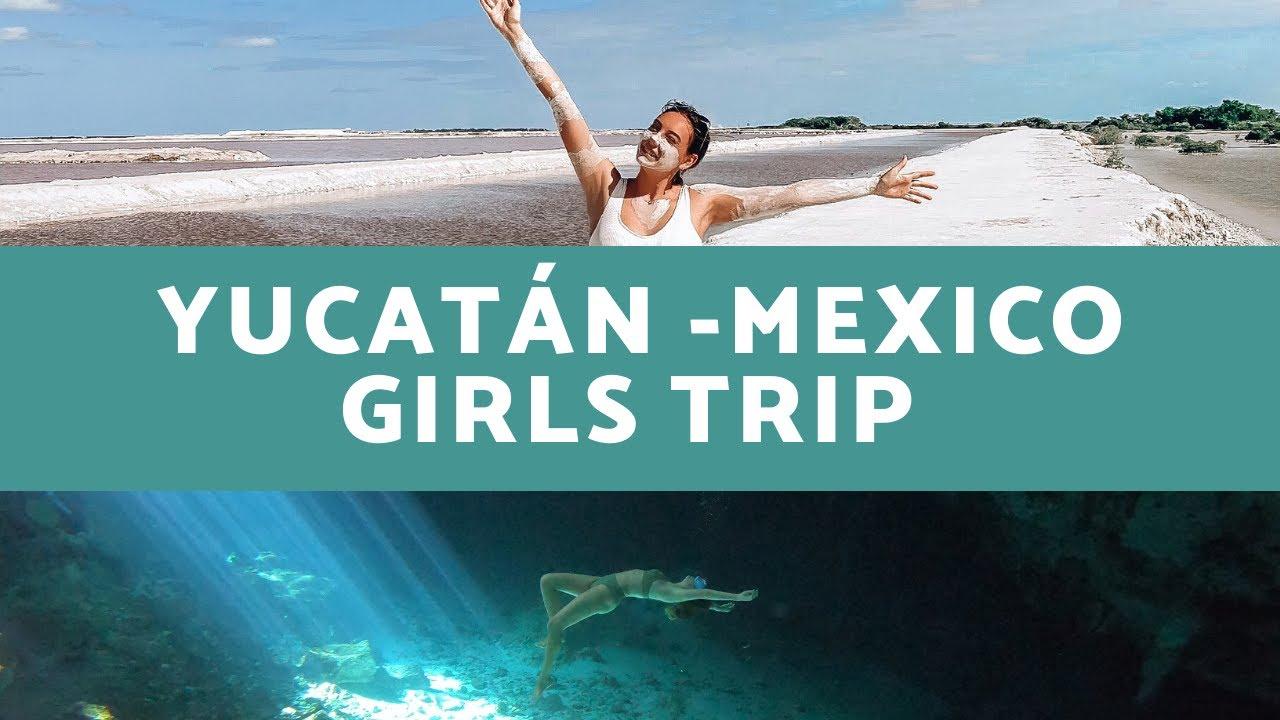 Mexico Yucatán Video