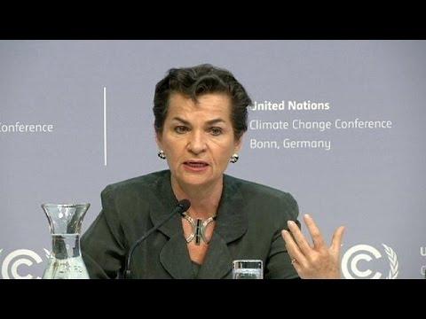 Βόννη: Προσπάθειες για εφαρμογή της συμφωνίας του Παρισιού για το κλίμα