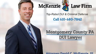 preview picture of video 'Norristown PA DUI Lawyers - Norristown Criminal Defense Attorney - 610-680-7842'