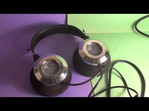 Grado PS1000 Headphone Review