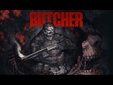BUTCHER - Official Trailer - OUT NOW! (check description) thumbnail