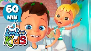 Jack and Jill - Great Songs for Children   LooLoo Kids