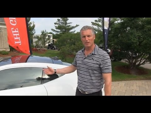 Golf to Conquer Cancer - Hole-in-One Winner