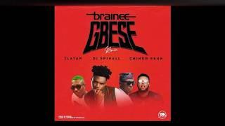 Brainee Ft. Zlatan Ibile, Chinko Ekun & DJ Spinall – Gbese (Remix)