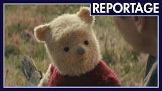 Reportage Disney #2 (VF)