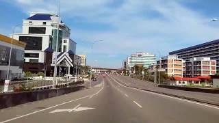 Kk City Driving 2017 Cny