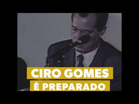Ciro foi Governador