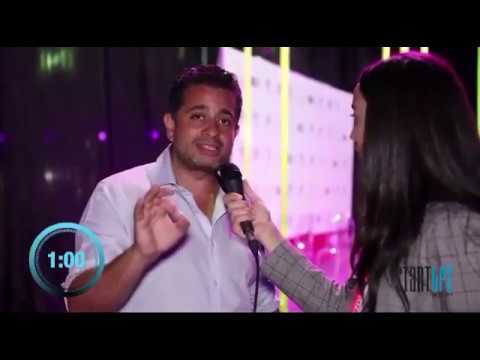 Changemaker Festival 2018 - Karim Samra