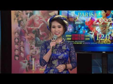 Live Streaming Thúy NGa PARIS BY NIGHT 120