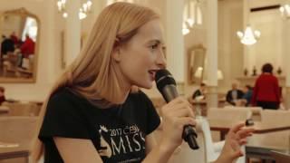 Czech Miss 2017 Finalists