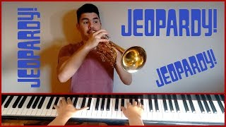 jeopardy music piano - Thủ thuật máy tính - Chia sẽ kinh