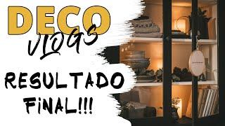 ✨CAMBIO RADICAL✨ VITRINA IKEA HEMNES L Estelamaca Interiorismo Y Tendencias