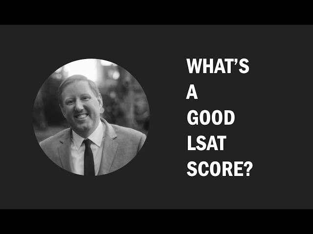 LSAT Scores for Admissions [Take a free LSAT to get your score]