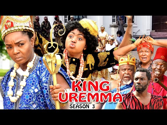 King Uremma (Part 3)
