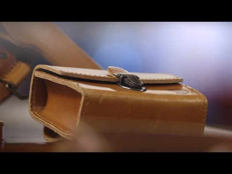 Leather Products Intro