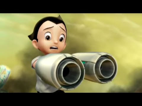 "Astro Boy TV Spot ""Father"""
