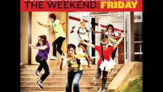 Forever The Sickest Kids - Do Or Die NEW! The Weekend: Friday