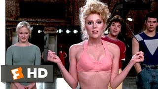 A Chorus Line (1985) - Dance: Ten, Looks: Three Scene (4/8) | Movieclips