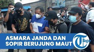 Asmara Jandadan Sopir Angkot di Bogor Berujung Maut, Pelaku Kabur ke Hutan setelah Bunuh Kekasih