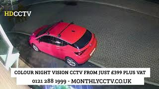 HD CCTV Local TV Commercial