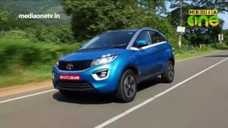 Tata Nexon First Drive Review | A4 Auto Episode 01