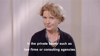 Susanne Keppler-Schlesinger - Your background, your current position and your main responsibilities?
