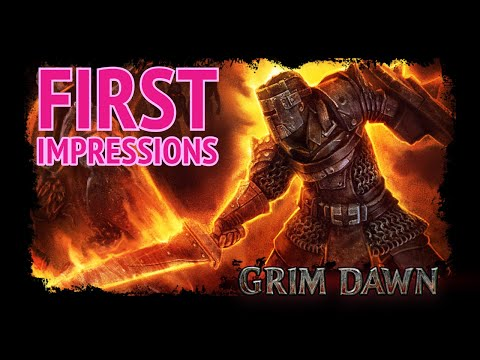 Is Grim Dawn worth it in in 2019?