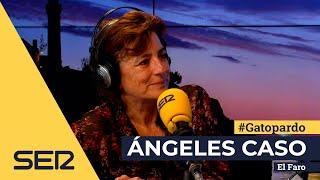 El Faro | Entrevista Ángeles Caso | 25/10/2018