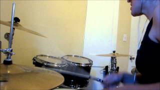 Streetlight Manifesto- If and When We Rise Drum Cover