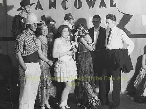 Mieczysław Fogg  & Henryk Wars Orch. -- I Love To Whistle (Ja lubię gwizdać), 1938