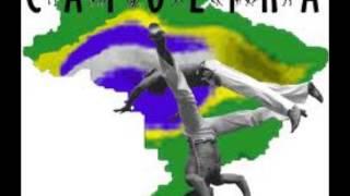 toque de capoeira benguela