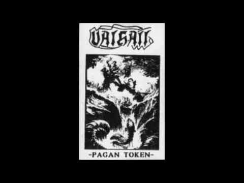 Valhall - Melting Picture