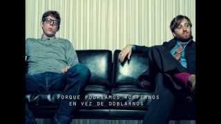 The Black Keys - 10 Lovers ( Subtitulada Español)