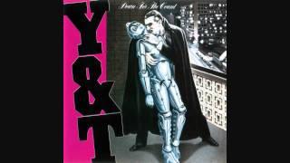 Y&T - All American Boy