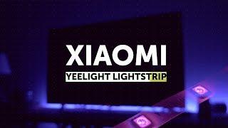 Xiaomi Yeelight Lightstrip: умный свет для дома