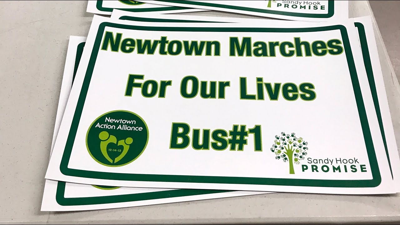 Student Survivors of Sandy Hook Are Now Leading the Fight for Gun Control thumbnail