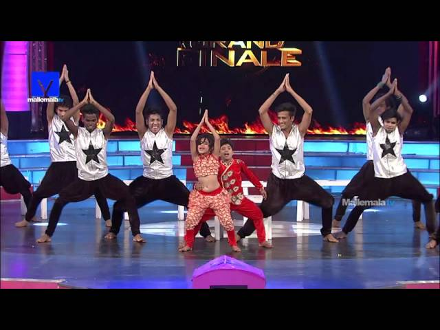 Dhee Juniors 2 GRAND FINALE Promo – Sundharam Master Appearance -11th May 2016